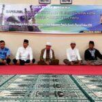 HUT Bhayangkara, Polres Bima Kota Buka Puasa Bersama Anak Yatim Piatu