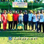 Sepakbola Mini Desa Rite Cup Dimulai, 152 Klub Ikut Berkompetisi