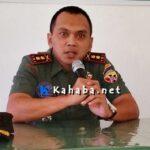Dandim Minta Maaf, Oknum Anggota TNI Yang Aniaya Kades Akan Ditindak Tegas