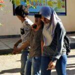 Perempuan Pemilik 27 Poket Sabu-Sabu Jadi Tersangka dan Diancam 15 Tahun Bui