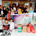 SAYAP Bima Berbagi untuk Dhuafa dan Anak Yatim