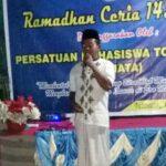 Permata Gelar Ramadan Ceria, Kades Tolowata Apresiasi Antusias Peserta