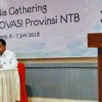 Apresiasi Program Inovasi, Kadis Kominfotik NTB Berharap Inovasi Kawal Isu Strategis