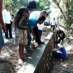 Kadis PU Desak Proyek Talud PT Bunga Raya Dibongkar