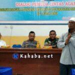 Bantu Amankan Idul Fitri, FKUB Tugaskan Pemuda Lintas Agama