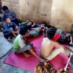 Temuan LPA, Kehidupan Puluhan Pekerja Anak Sumba Memprihatinkan