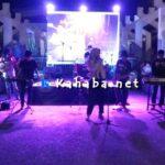 Bantu Panti Asuhan, Pemuda Vespa Galang Dana Lewat Musik