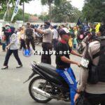 543 Personil Gabungan Dikerahkan Untuk Amankan Kampanye Akbar