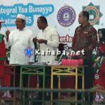 Penyematan Bintang Prestasi, KB TK Yaa Bunayya dan SD Integral Luqman Al Hakim Siap Cetak Generasi Tauhid