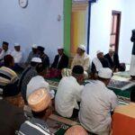 Safari Ramadan Pemkot Bima Berakhir di Kelurahan Nungga