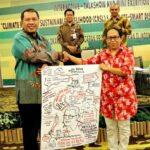 Walikota Bima Jadi Narasumber Interactive-Talkshow Ketangguhan Terhadap Bencana
