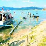 Pantai Kalaki Masih Jadi Tujuan Wisata Favorit