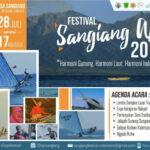 Festival Sangiang Api Dimulai 28 Juli, Ini 6 Rangkaian Acaranya