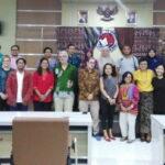 Tulisan Pemuda Asal Bima Ini Masuk 35 Besar IIF 2018