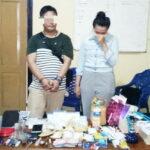 Berkas Perkara Kasus Narkoba 994,4 gram Diserahkan ke Jaksa