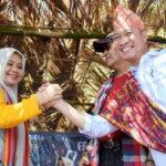 Syafrudin Akan Perjuangkan Festival Sangiang Api Masuk Kalender Nasional