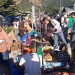 Gempa 6,4 SR Guncang Lotim, Getarannya Hingga Bima