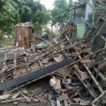 2 Warga Meninggal Akibat Gempa Bumi Lotim dan KLU 6,4 SR