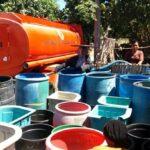 Tangani Krisis Air Bersih, BPBD Salurkan 60 Ribu Liter Air