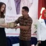 IAI Cabang Bima Gelar Seminar, Hadirkan Dokter OZ Indonesia