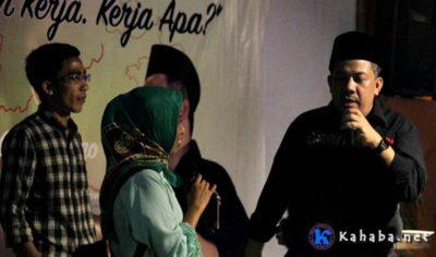 Soal PPS, 10 Anggota DPR RI Dapil NTB Dituding Tak Ada Guna, Fahri: Salahin Jokowi