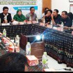 Hari Ini KPU Rapat Pleno Rekapitulasi Tingkat Kota Bima
