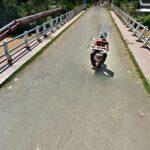 Besok Jembatan Padolo II Dibongkar, Lalu Lintas Dialihkan