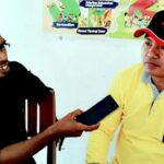 Pemdes Kananga Pasang 33 Unit Listrik Gratis Untuk Warga