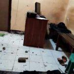 Buntut Kasus Curanmor, Kantor Polsek Sape Diserang
