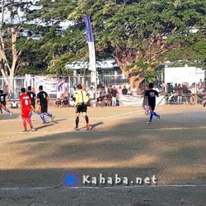 Liga U-23 Dimulai, Persekobi Imbang 3-3 Lawan Persisum