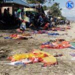 Ribuan Layang-Layang Berlomba di Sanolo