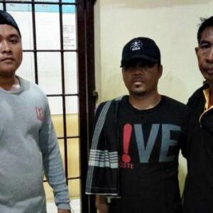 Pelaku Pembacokan Warga di Masjid Kodo Akhirnya Menyerahkan Diri
