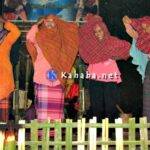 Karang Taruna Muda Mandiri Kombo Gelar Festival Budaya