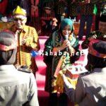 Pawai Budaya HUT Bima di Bolo Meriah