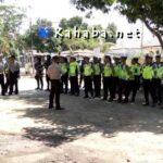 130 Personil Kepolisian Amankan Jalannya Pawai Budaya di Bolo