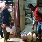 Polisi Amankan 3 Jerigen Sofi di Kelurahan Mande