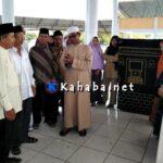 43 JCH Bolo Selesaikan Manasik Haji