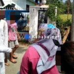 Siswi SMPN 1 dan SMPN 2 Berkelahi di Jalan Raya