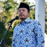 Ikut Caleg, Walikota Bima Ajukan Pengunduran Diri ke Gubernur