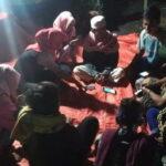 Perkuat Budaya Literasi, Komunitas Doro Sangiang Gelar Kemah Literasi