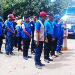 Pemkab Bima Kirim Tenaga Medis dan Logistik ke Lombok