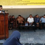 Lutfi: Tahun Pertama Rp 10 Miliar Untuk Masjid Agung Al Muwahidin