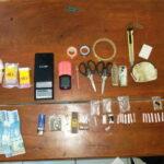 Dilapor Sering Transaksi Narkoba, Terduga Bandar Narkoba Ini Diringkus