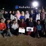 Akbid Surya Mandiri Bima Bersama LPA Bergerak Galang Dana Bantu Warga Lombok