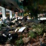 Gempa Bumi Di Lombok, 82 Orang Meninggal Dunia