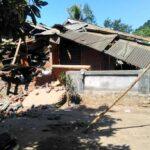 Gempa 6,9 SR Kembali Guncang Lombok, 10 Orang Meninggal Dunia