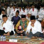 Dzikir dan Doa Akhiri Rangkaian Peringatan HUT ke-73 Tingkat Kota Bima