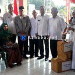 Pemilihan Ketua OSIS SMAN 3, 600 Siswa Belajar Berdemokrasi