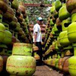 2019 Pemkot Bima Target 35 Ribu KK Dapat Bantuan Gas Elpiji