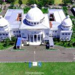 Masjid Kantor Walikota Bima Dibangun Tahun Depan, Anggarannya Rp 2 Miliar